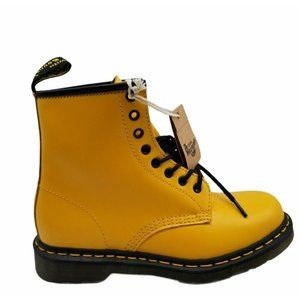 Dr Air Wair Martens Mens 1460 Lace Up Round Toe